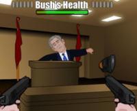 Bush-Dilempar-Sepatu