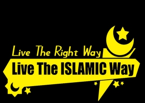 live-the-islam-way