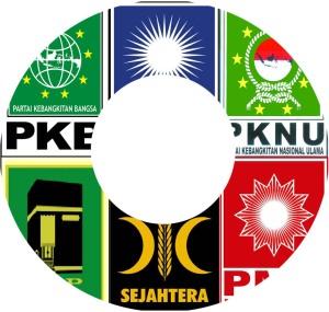Partai Partai Islam di Parlemen