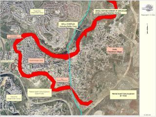 Tembok-Israel
